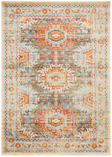 Levi 853 Light Blue Rug