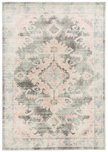 Avenue Art Grey Rug