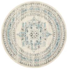 Cara White Stone 150cm Round