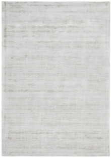 Bliss Luxury Silver Rug