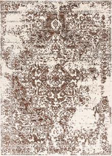 Antique Sahara Persia Grey Rug