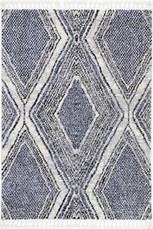 Maci Delta Blue Rug