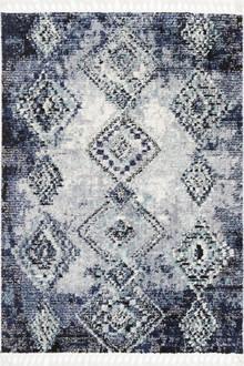 Maci Peak Blue Rug