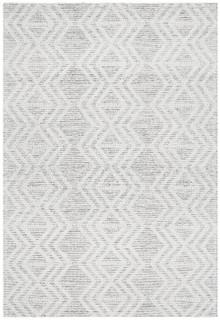 Brighton Ivory Wool Rug
