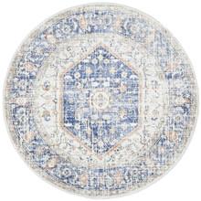 Alonzo Lori Blue 150cm Round