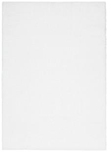 Hugo Ultra Plush White Shaggy