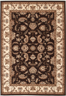 Murat Den Brown Rug