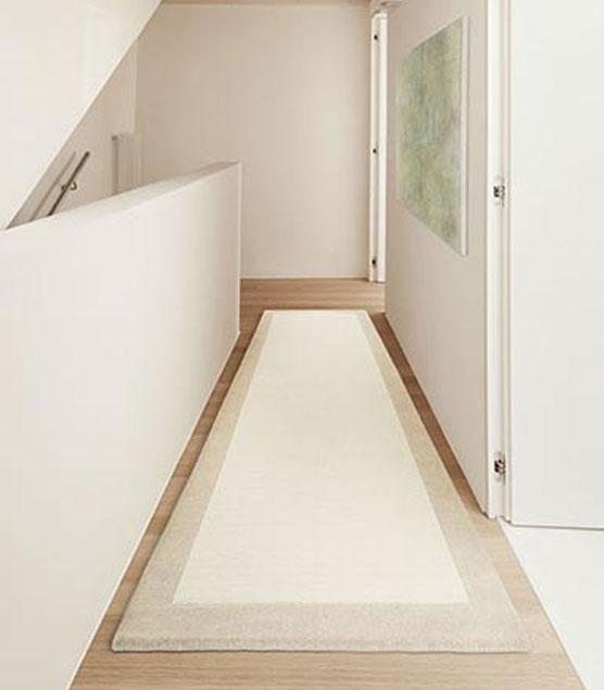 Hallways ade easy