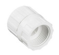 "3/4"" Female Garden Hose Swivel x 1/2"" Fipt"