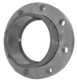 "4"" PVC Flange, Schedule 80, Loose Ring, Slip"