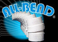 "1 1/2"" ALL-BEND PVC Selectable Angle Elbow Sch 40 White"""