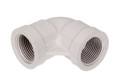 "3/4"" 90° Elbow Fipt x Fipt PVC UVR Fitting"