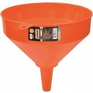 """JMK-IIT 10"""" Jumbo Plastic Funnel"""