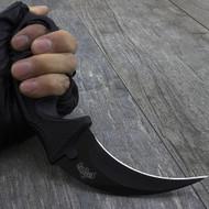 """Master USA MU-1142 7.5"""" Karambit Fixed Blade Knife"""