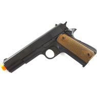 HFC HG-121B M1911 Green Gas Airsoft Pistol Gun