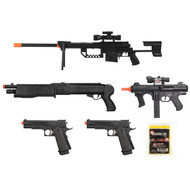 Cheap Airsoft Guns for Sale | Cool Airsoft Guns