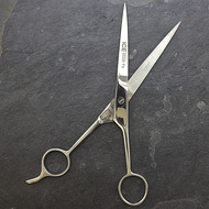 "4.5"" Adjustable Barber Scissors"