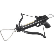 80 lb Mini Hunting Metal Crossbow With Bolts