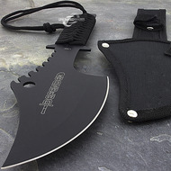 "Defender 11.5"" High Impact Throwing Axe Tomahawk"