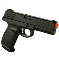 Double Eagle M27 Spring Airsoft Pistol Gun
