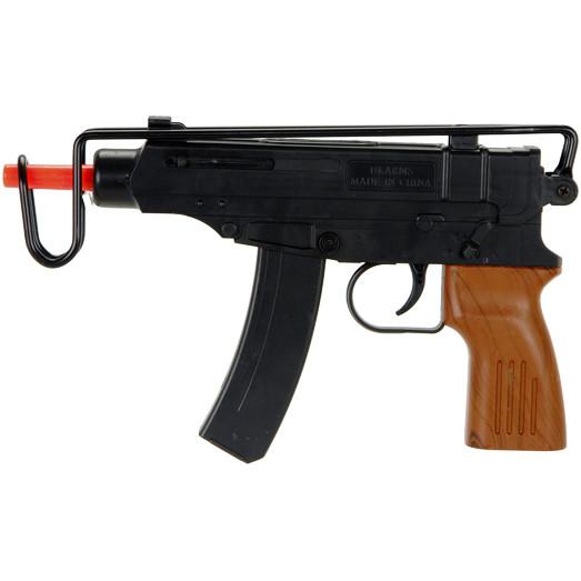 UKArms M309B Scorpion SMG Spring Airsoft Gun