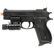 UKArms M777R Spring Airsoft Pistol Gun