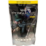 Lancer Tactical 4000 .25g Tracer Glow In The Dark Airsoft BBs