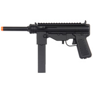 Double Eagle M302F Spring Airsoft Grease Gun