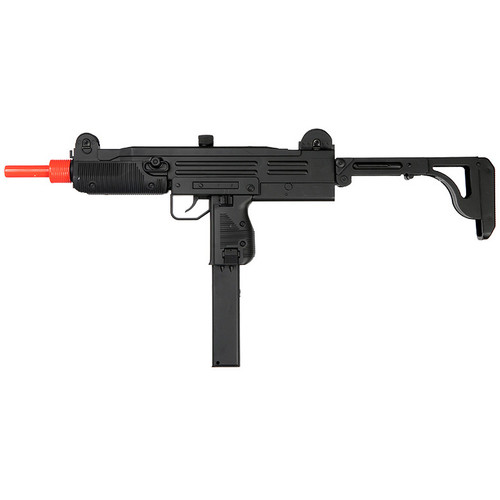 well d91 mac 11 electric airsoft uzi rifle gun unlimited