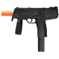 Double Eagle M30 MD9 Spring Airsoft SMG Gun