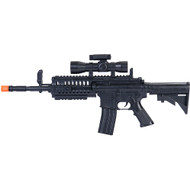 UKArms G70A Spring Airsoft Tactical Rifle Gun