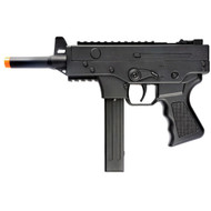 Double Eagle M303F Spring Airsoft Grease Gun