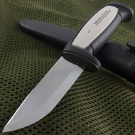 "Morakniv 8.1"" Robust Fixed Blade Knife"