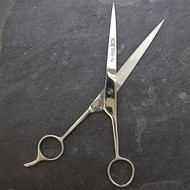 "7.5"" Adjustable Barber Scissors"