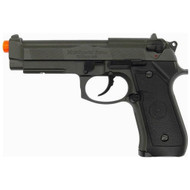 HFC GBB-199 Full Auto M9 Beretta Metal Gas Blow Back Airsoft Pistol Gun