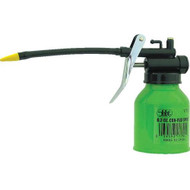 JMK-IIT Refillable Oil Can With Flexible Spout