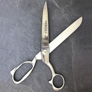 "10"" Stainless Steel Tailor Scissors"
