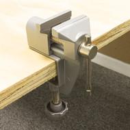 """JMK-IIT 1.5"""" Mini Table Bench Vise"""