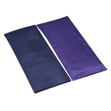 Eye Pillow Satin with removable cover