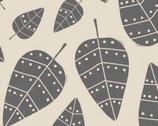 Cusco - Coca Leaves Cream from Camelot Fabrics