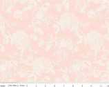 In Bloom - Tonal Pink by My Mind's Eye from Riley Blake Fabric