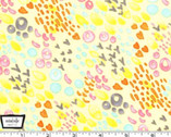 Nature Walk - Summer Meadow Yellow from Michael Miller Fabric
