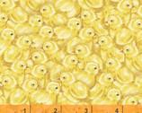 Sunflower Market - Baby Chicks by Whistler Studios from Windham Fabrics