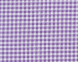 Beautiful Basics - Classic Check Purple 610M-V2 from Maywood Studio Fabric