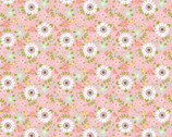 Sweet Baby Girl - Garden Floral Pink from Riley Blake Fabric