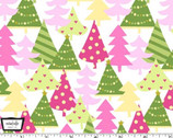 Hollywood Pixies - Pixiewood Forest Candy from Michael Miller Fabric