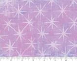 Grunge Seeing Stars - Freesia Lavender 32 by BasicGrey from Moda Fabrics