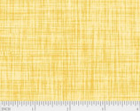 Color Weave - Yellow from P & B Textiles