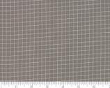Flourish - Grid Slate by Natalie and Kathleen from Moda Fabrics