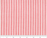 Bonnie and Camille Wovens - Stripe Red from Moda Fabrics